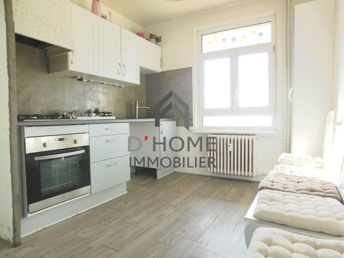 Revenda apartamento Strasbourg 105000€ - Fotografia 1
