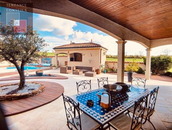 Vente maison / villa Laizé 495000€ - Photo 3