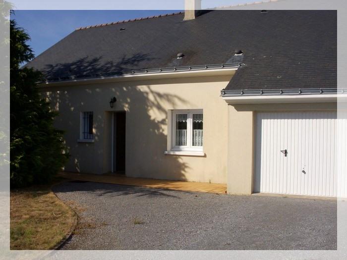 Rental house / villa Mesanger 650€ CC - Picture 1