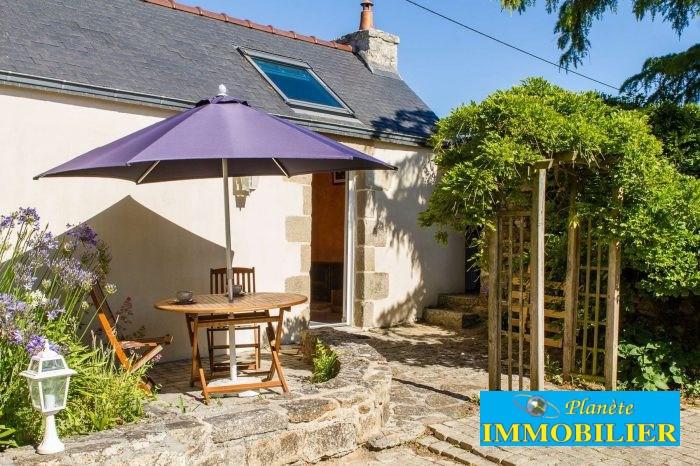 Vente de prestige maison / villa Cleden-cap-sizun 551200€ - Photo 12
