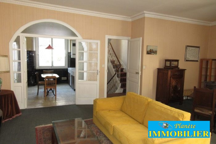 Sale building Audierne 176 098€ - Picture 3