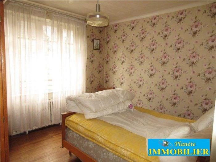 Sale house / villa Pont-croix 135980€ - Picture 6