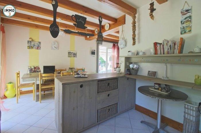 Vente maison / villa Chenac-saint-seurin-d'uzet 149500€ - Photo 3