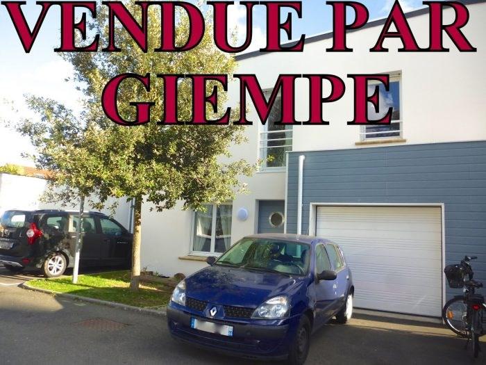 Vente maison / villa Nantes 362200€ - Photo 1