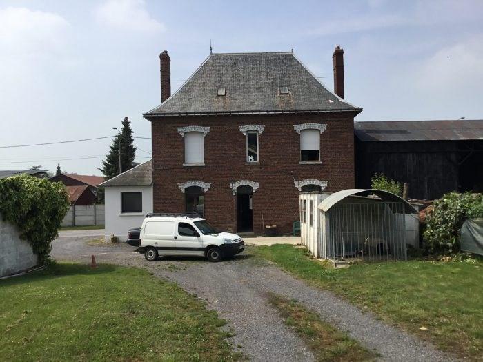 Vente maison / villa Croisilles 127000€ - Photo 4