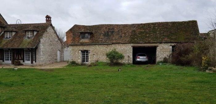 Sale house / villa Notre dame de l isle 410000€ - Picture 2
