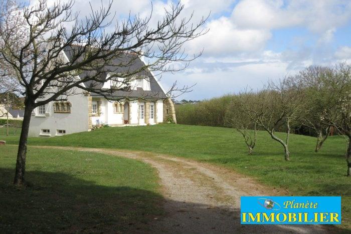 Vente maison / villa Beuzec-cap-sizun 187560€ - Photo 1