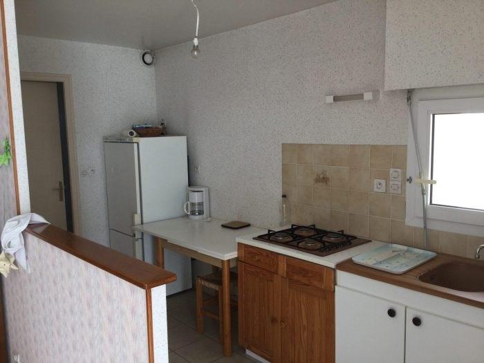 Sale house / villa Bazoges-en-paillers 117900€ - Picture 5