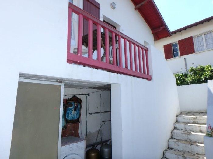 Vitalicio  apartamento Saint-pée-sur-nivelle 52000€ - Fotografía 2