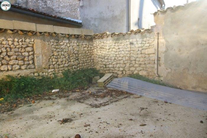 Rental house / villa Mortagne-sur-gironde 510€ CC - Picture 7