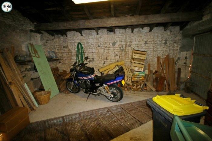 Vente maison / villa Chenac-saint-seurin-d'uzet 150080€ - Photo 8