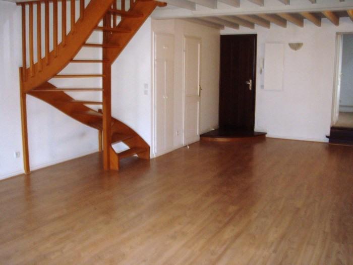 Alquiler  apartamento Honfleur 717€ CC - Fotografía 1