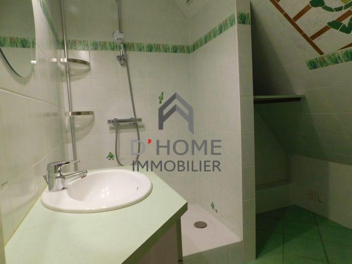 Sale apartment Geispolsheim 168000€ - Picture 10