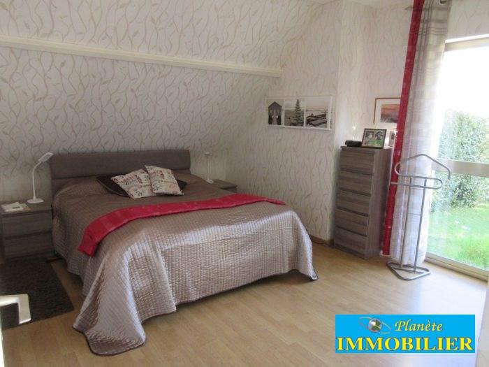 Sale house / villa Plouhinec 260500€ - Picture 12