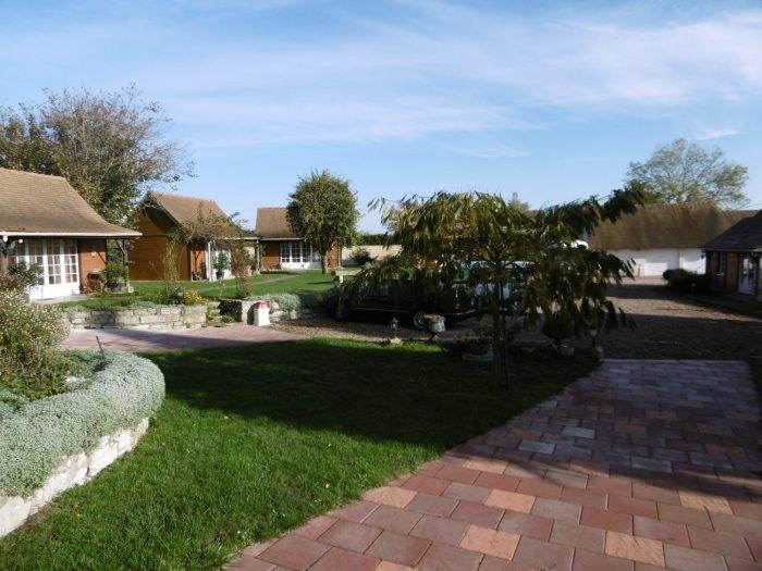 Sale house / villa Bois-jérôme-saint-ouen 500000€ - Picture 5