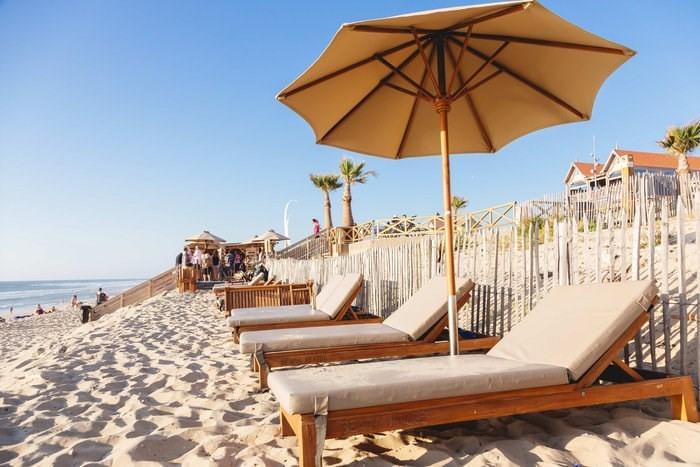 Vacation rental house / villa Lacanau ocean 299€ - Picture 7