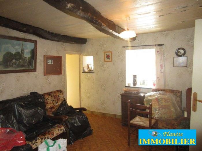 Sale house / villa Cleden cap sizun 86625€ - Picture 8