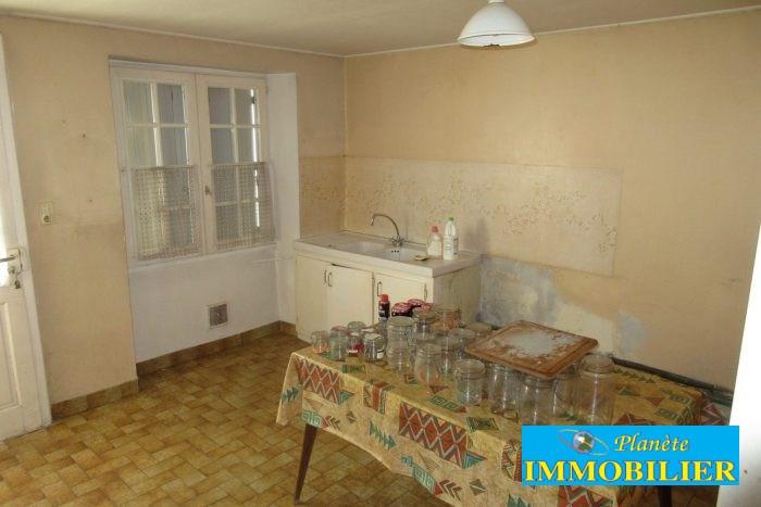 Vente maison / villa Beuzec-cap-sizun 105000€ - Photo 11