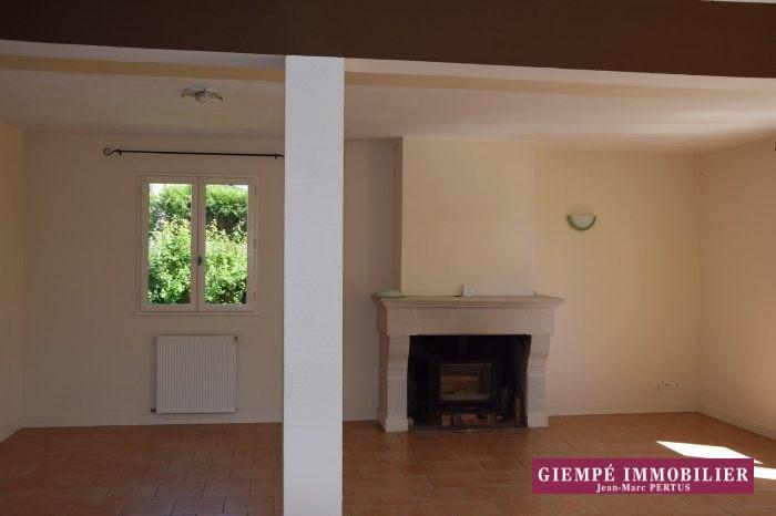Location maison / villa Chaumont-d'anjou 770€ CC - Photo 2