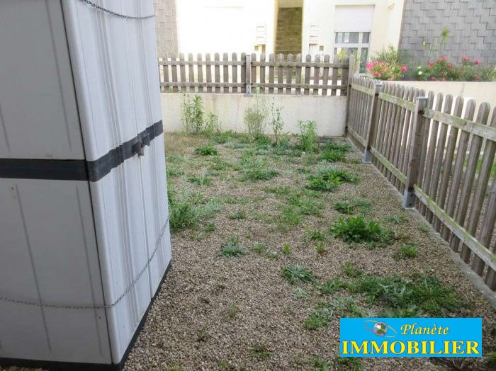 Vente appartement Audierne 99 750€ - Photo 12