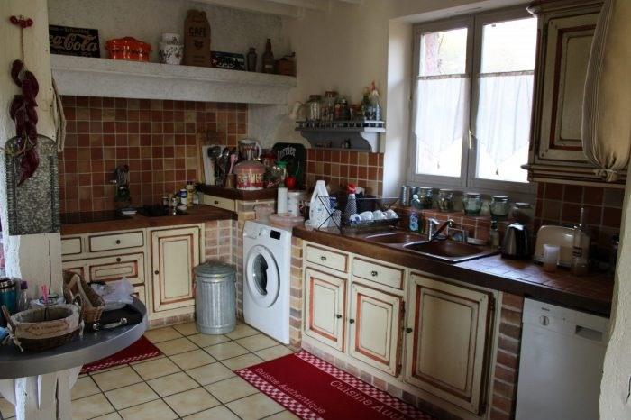 Sale house / villa Mézières-en-vexin 480000€ - Picture 4