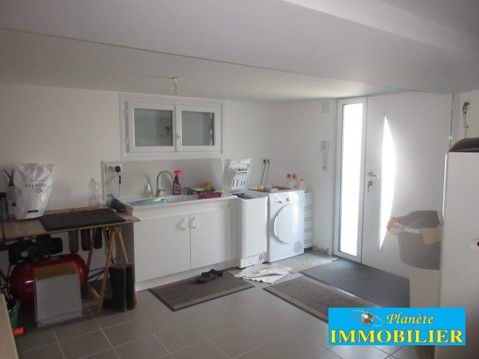 Vente maison / villa Plouhinec 276 130€ - Photo 9