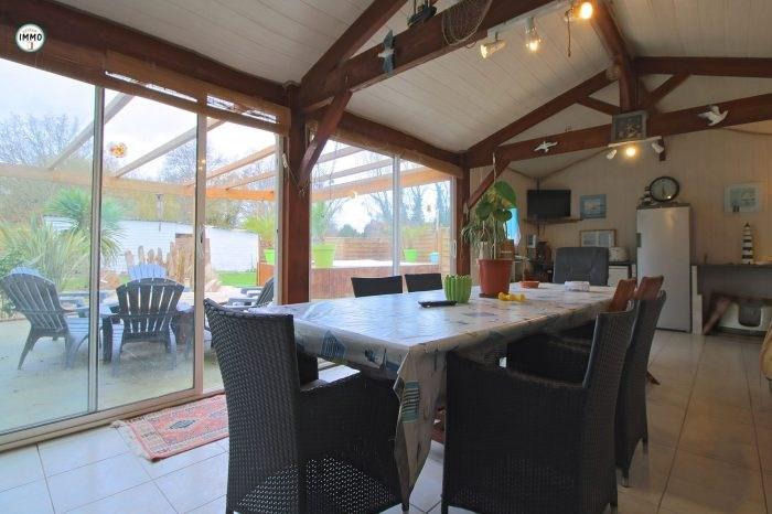 Sale house / villa Saint-ciers-du-taillon 223860€ - Picture 7