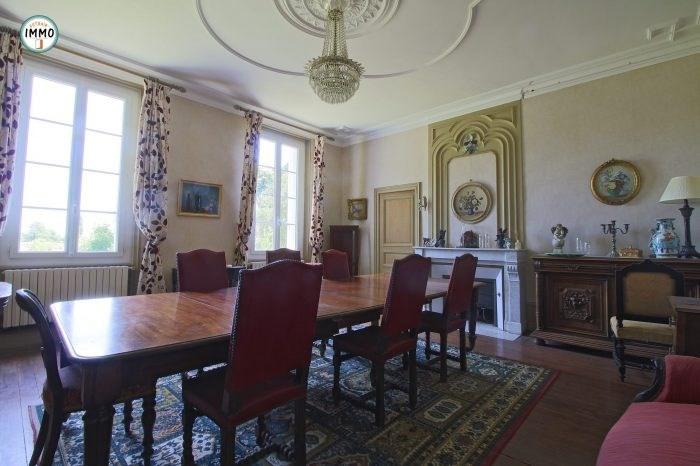 Vente de prestige maison / villa Saint-fort-sur-gironde 599000€ - Photo 5