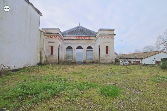 Sale house / villa Saint-fort-sur-gironde 130080€ - Picture 7