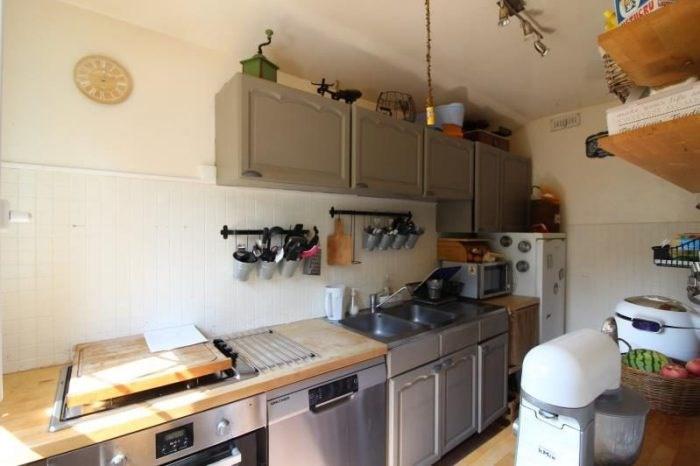Sale house / villa Le plessis hebert 168000€ - Picture 5