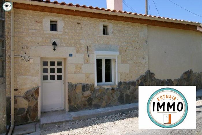 Rental house / villa Saint-sorlin-de-cônac 550€ CC - Picture 7