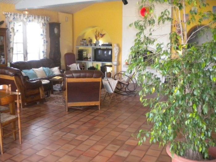 Deluxe sale house / villa Les brouzils 399900€ - Picture 7