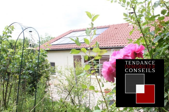 Sale house / villa Pont-de-vaux 168000€ - Picture 8