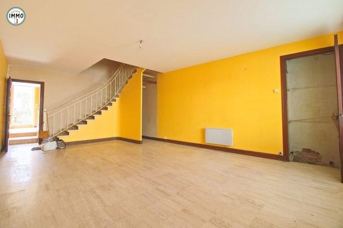 Vente maison / villa Mortagne-sur-gironde 159000€ - Photo 2
