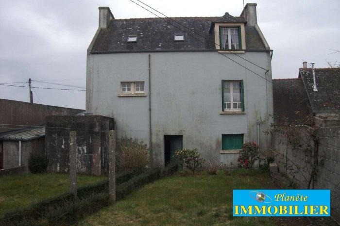 Vente maison / villa Esquibien 84000€ - Photo 12