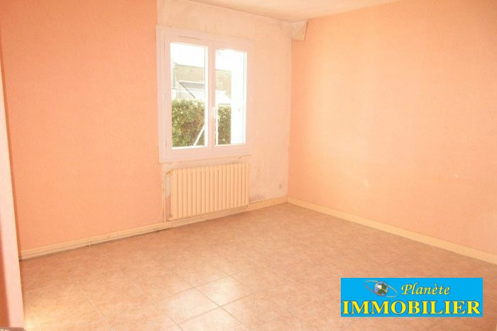 Vente maison / villa Plogoff 115500€ - Photo 6