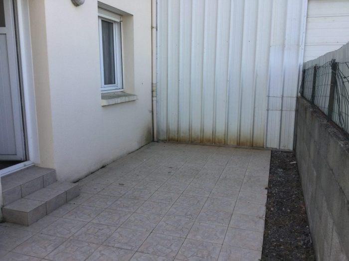 Sale house / villa Bazoges-en-paillers 117900€ - Picture 2