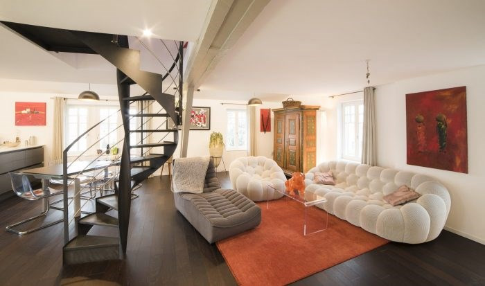 Vente de prestige appartement Strasbourg 832 000€ - Photo 1