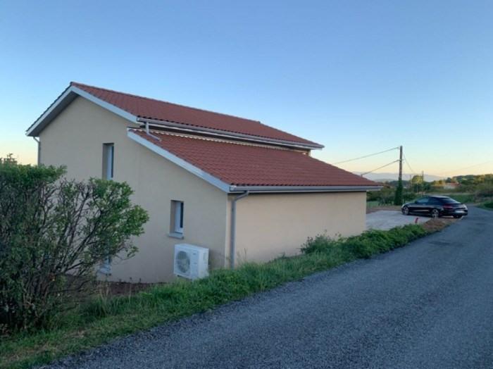 Vente maison / villa Theizé 330000€ - Photo 2