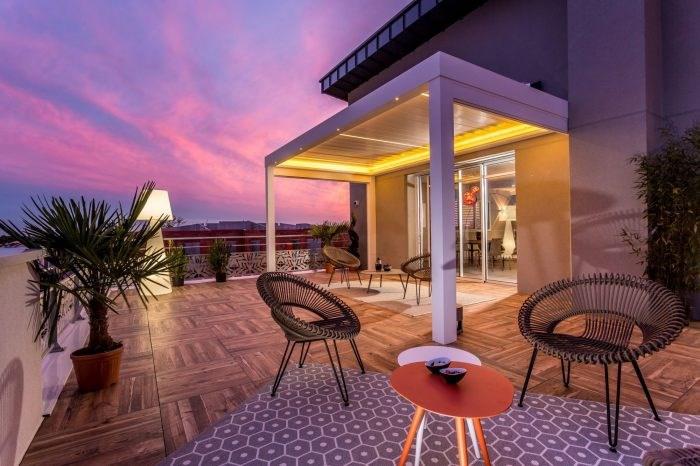 Deluxe sale apartment La roche-sur-yon 450000€ - Picture 1