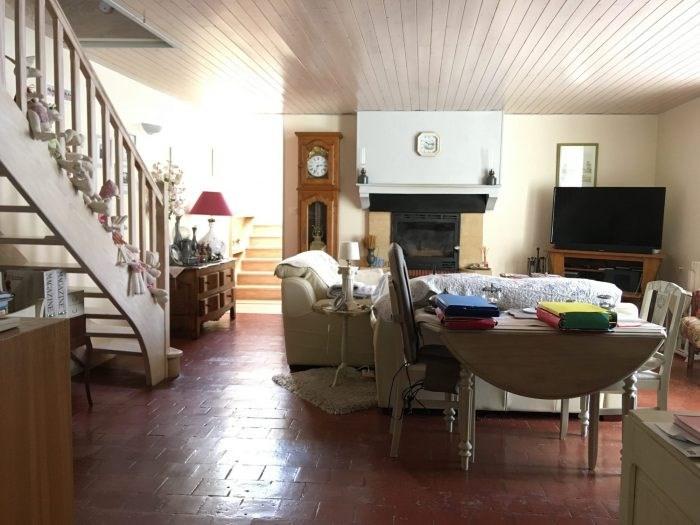 Sale house / villa Les clouzeaux 250700€ - Picture 4