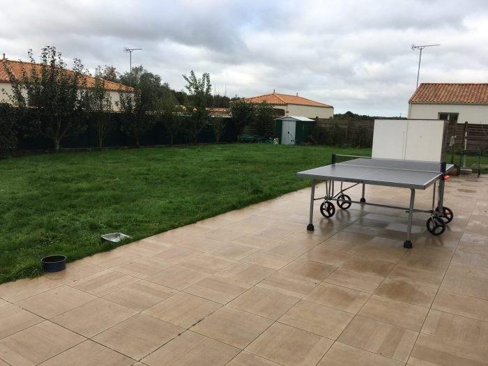 Sale house / villa Nieul-le-dolent 306500€ - Picture 10