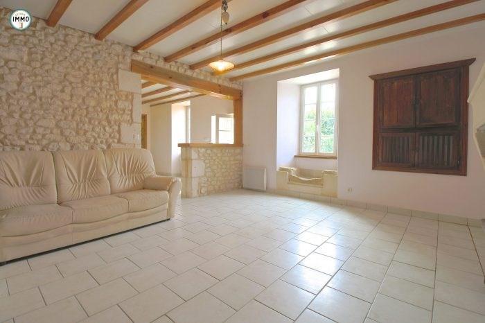 Sale house / villa Saint-dizant-du-bois 96000€ - Picture 6