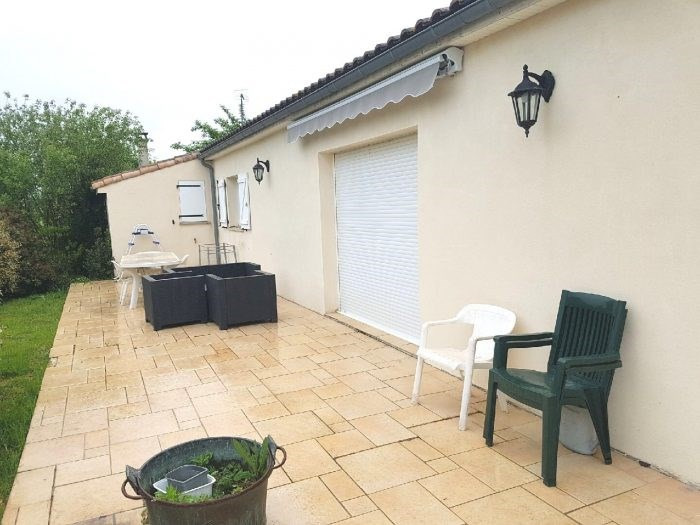 Sale house / villa Grézac 202 540€ - Picture 14