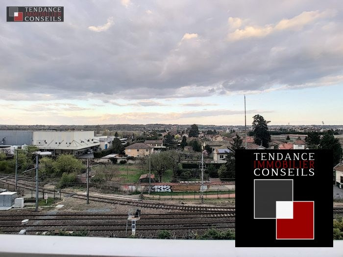 Vente appartement Arnas 95 000€ - Photo 7