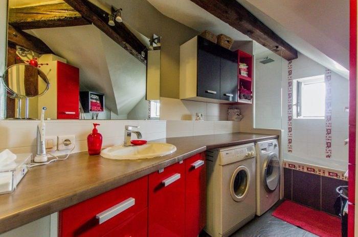 Venta  apartamento Metz 220000€ - Fotografía 4