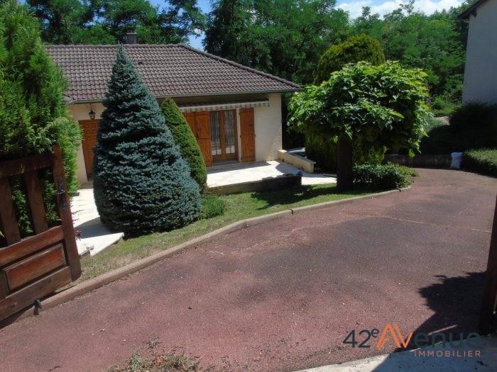 Magnifique maison de 105m² dans secteur résidentiel