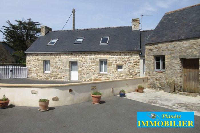 Vente maison / villa Beuzec-cap-sizun 260500€ - Photo 12