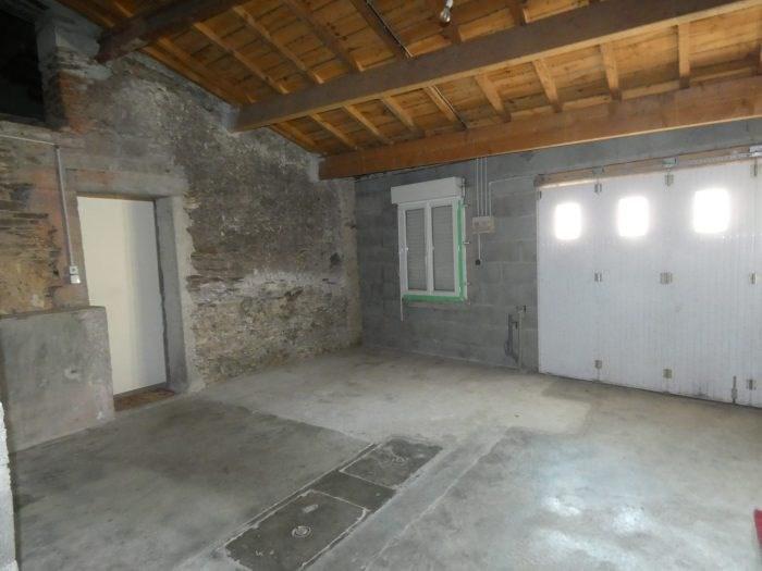 Sale house / villa La regrippière 156900€ - Picture 3