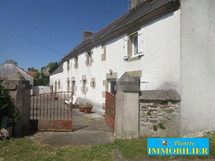 Sale house / villa Cleden cap sizun 86625€ - Picture 3